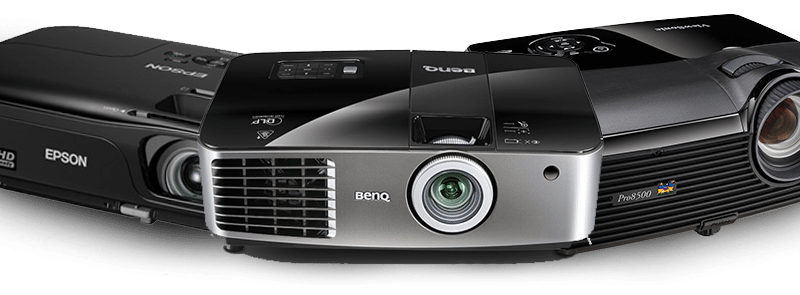 Vancouver Projector Rental