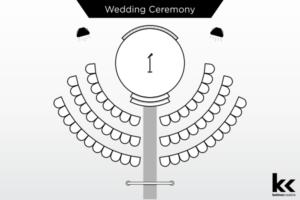 Wedding Ceremony Sound System