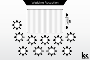 Wedding Reception Sound System