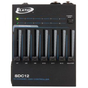 Elation SDC12 Rental Vancouver
