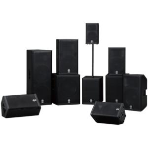 5 - Sound System & PA Rental