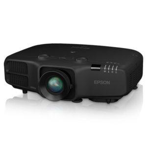 1 - Projector & Screen Rental