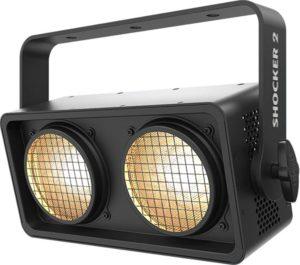 Shocker 2 Blinder & Strobe Light