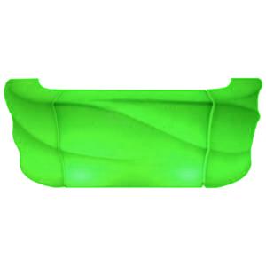 10ft LED Wave Bar